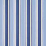 Deckchair - Blue Stripe - £ 10.95 per metre