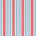 Deckchair - Powder Blue - £ 10.95 per metre