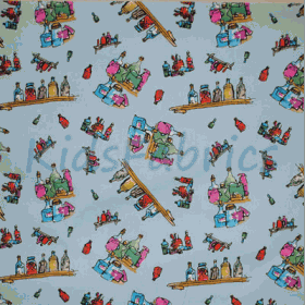 Diddly Bottle - £ 13.50 per metre