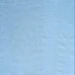 Dinky Dot - Aqua - £ 9.75 per metre