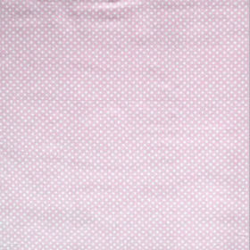 Remnant 873: Dinky dot -Candy [0.90 metre] - £ 6.10 Item Price