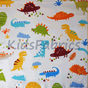 Dino - Paintbox - £ 11.95 Per Metre