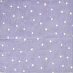 Rem415: Dot - Lavender [0.55 metres] - £ 4.10 Item price