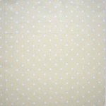 Dot - Linen - £ 6.95 per metre