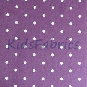 Dotty - Berry - £ 11.50 per metre