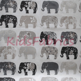 Remnant 1281: Elephant - Natural [1.10 metre] - £ 9.20 Item price