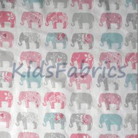 Elephant - Candy - £ 10.95 per metre