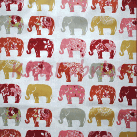 Elephant - Spice - £ 11.50 per metre