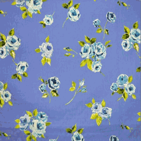 Remnant 1024: Ella - Ink [0.65 metre] - £ 5.50 Item price
