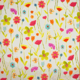 Remnant 1100: Elsie - Tropical [1.60 metres] - £ 11.50 ITEM PRICE