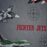 Remnant 726: Fighter Jet - Grey [0.80 metre] - £ 5.20 Item Price