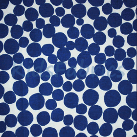 Fizz - Sapphire - £ 12.50 per metre