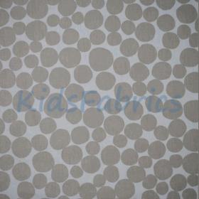 Fizz - Stone - £ 12.50 per metre