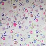 Remnant 1101: Florie - Lavender [2.30 metres] - £ 18.00 Item price