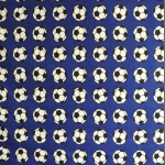 Rem411: Football - blue [1.20 metres] - £ 9.90 Item price