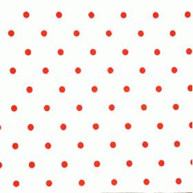 Fullstop - Ruby [PVC] - £ 13.50 per metre