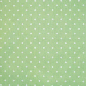 Fullstop - Mint [PVC Coated] - £ 14.50 per metre
