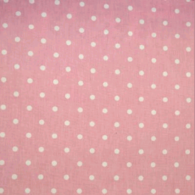 Fullstop - Rose [PVC Coated] - £ 14.50 per metre