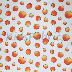 Giant Peaches - £ 13.50 per metre