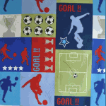 Remnant 1047: Goal - Multi [0.30 metre - £2.30] - £ 2.30 Item price