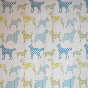 Hollyfield - Spring - £ 10.95 per metre