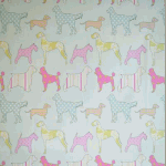 Hollyfield - Sorbet - £ 11.50 per metre