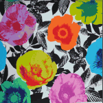 Madone - Tropical - £ 12.95 per metre