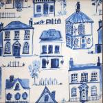 Maison - Delft - £ 13.95 Per metre