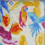 Martinique - Paradise - £ 12.95 per metre