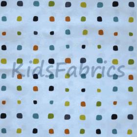 Millions Spot - Marmalade - £ 11.95 per metre