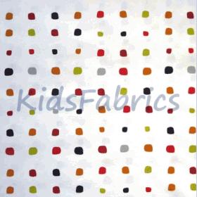 Millions Spot - Tutti Frutti - £ 11.95 per metre