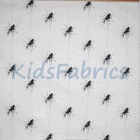 Miss Spider - £ 13.50 Per Metre