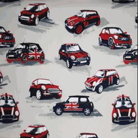 Moto - Rally - £ 12.95 Per Metre