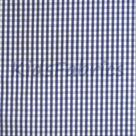 Remnant 1195: Naval Check - Navy [1.00 metre] - £ 11.00 Item price