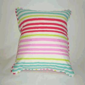 Cushion: Paddock - Pink - £ 8.50 Item price