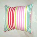 Cushion: Paddock - Pink - £ 11.50 Item price
