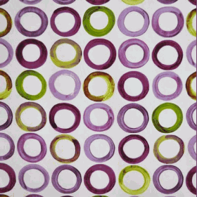 Remnant 1228: Paintpots Lilac [0.65 metre] - £ 6.20 Item price