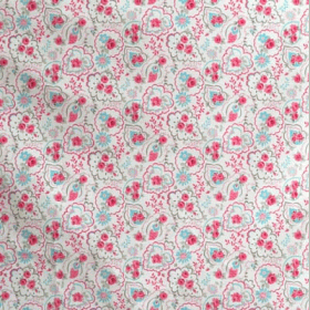 Remnant 1026: Paisley - Mineral  [1.10 metre] - £ 8.90 Item price
