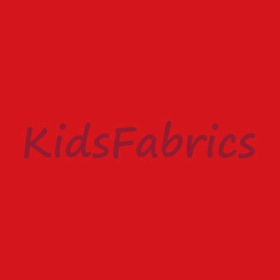 Plain Red [PVC] Fabric - £ 13.50 per metre