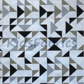 Point To Point - Graphite - £ 12.95 per metre