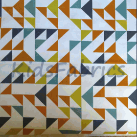 Point To Point - Marmalade - £ 12.95 per metre