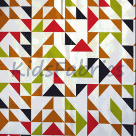 Point To Point - Tutti Frutti - £ 12.95 per metre