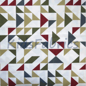Point To Point - Vintage - £ 11.95 per metre
