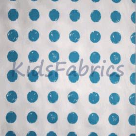 Pop - Azure - £ 11.95 per metre