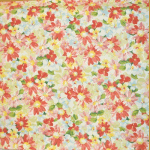 Pot Pourri - Chintz - £ 11.95 per metre