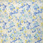 Pot Pourri - Cornflower - £ 11.95 per metre