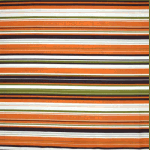 Right Lines - Caramel - £ 9.95 per metre
