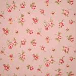 Rosebud - Pink - £ 10.50 per metre