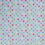 Remnant 794: Scatter - Chintz [1.10 metre - £7.90] - £ 7.90 Item Price