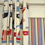 CU11 CURTAIN KIT - Tracks 201 - 260 cms | Drop 169 - 232 cm - £ 0.00